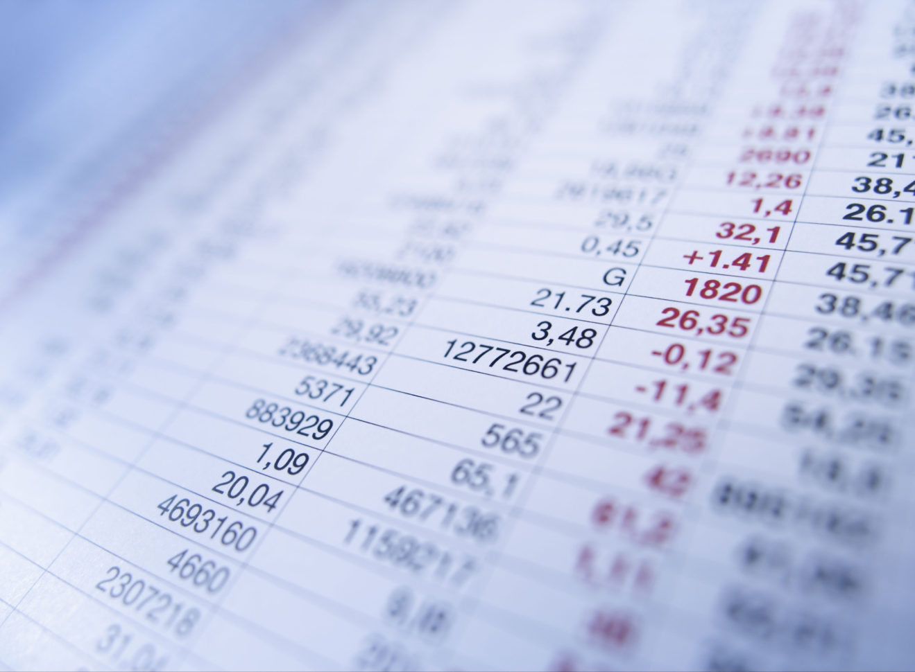 Free Excel Type Spreadsheet Regarding 5 Free Spreadsheet Programs