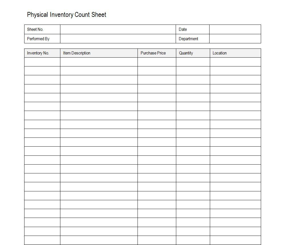 Free Food Inventory Spreadsheet Template Throughout Free Restaurant Inventory Spreadsheet And Survey Excel Template