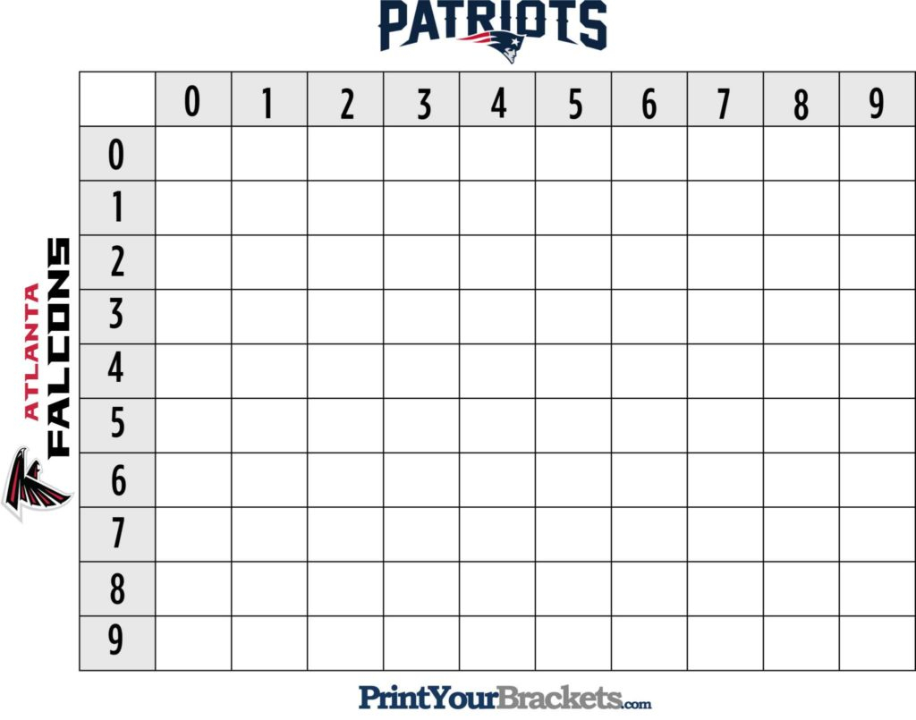 Free Football Pontoon Spreadsheet With Regard To Weekly Football Pool Spreadsheet And Free Football Squares