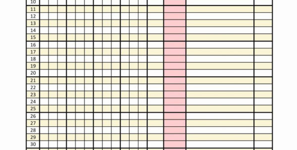 Free Golf Stat Tracker Spreadsheet With Golf Stat Tracker Spreadsheet Excel Template  Bardwellparkphysiotherapy