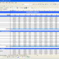 Free Household Budget Excel Spreadsheet Template With Daily Budget Spreadsheet  Kasare.annafora.co