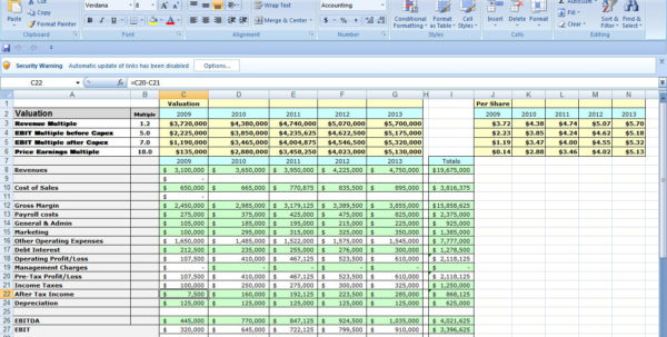 Free Microsoft Excel Spreadsheet Templates For Microsoft Excel Sample Spreadsheets Spreadsheet Templates Free 2007