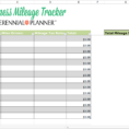 Free Mileage Log Spreadsheet Intended For Bmt Tracker Tab Form Templates Awful Mileage Log Template Canada Uk