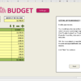 Free Monthly Budget Spreadsheet With 10 Free Budget Spreadsheets For Excel  Savvy Spreadsheets