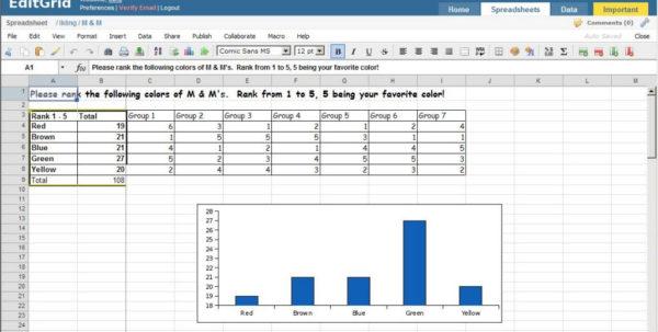 Free Online Spreadsheet Program Pertaining To Free Online Spreadsheet Program  Csserwis