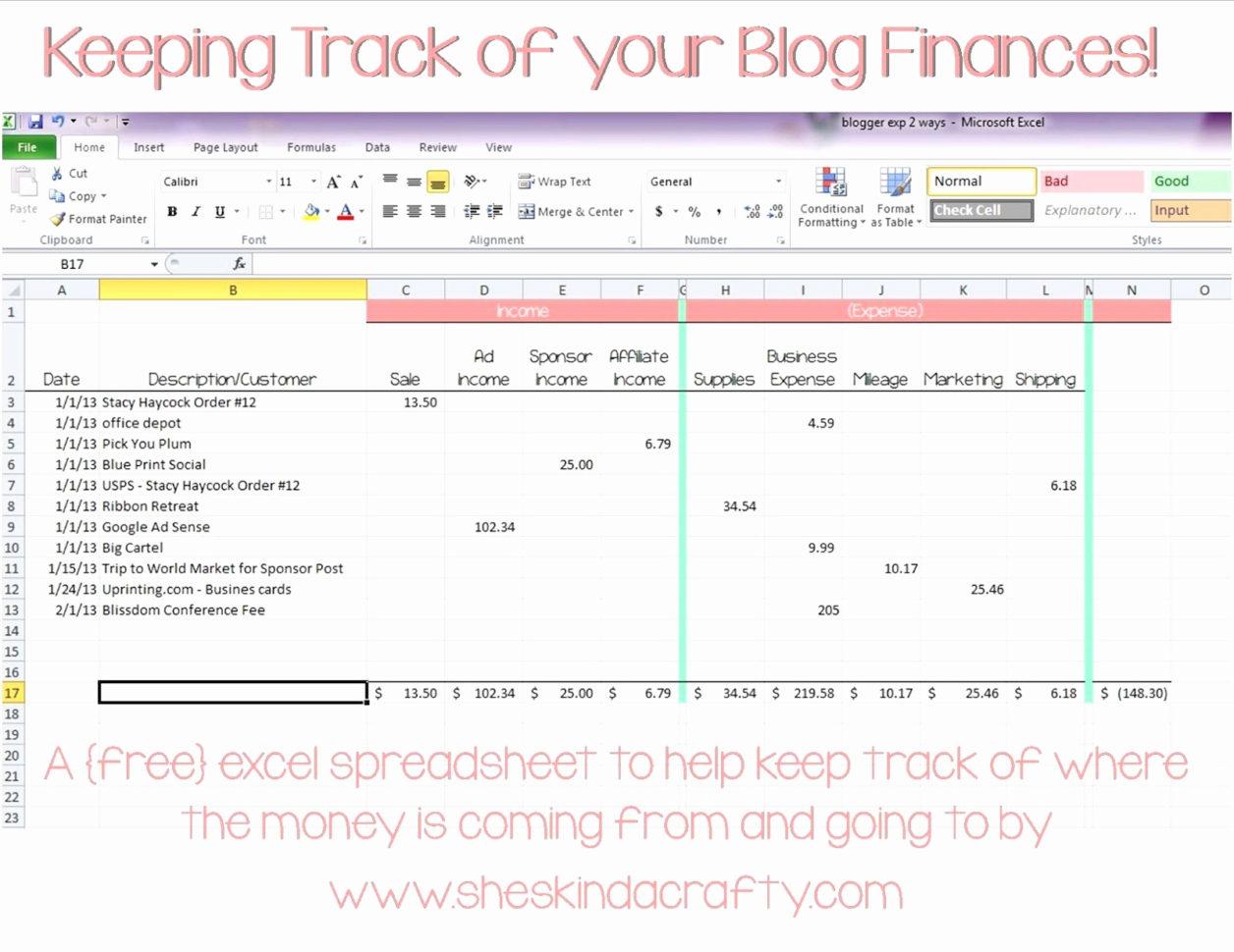 Free Owner Operator Expense Spreadsheet For Owner Operator Expense Spreadsheet  My Spreadsheet Templates