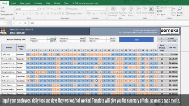 Free Payroll Calculator Spreadsheet Regarding Payroll Template  Excel Timesheet Free Download