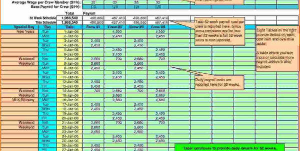 Free Payroll Calculator Spreadsheet With Freeroll Calculator Spreadsheet Examples Excel Template Canada