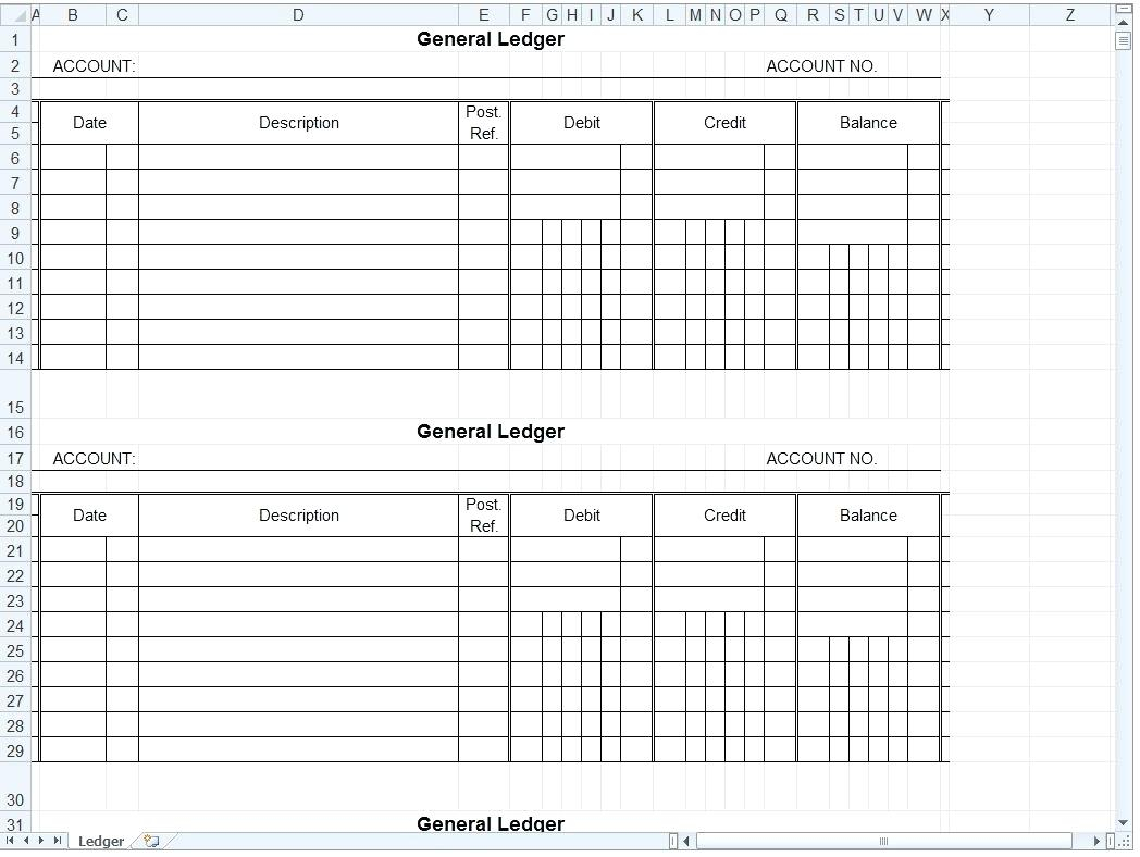 This is an image of Monster Free Printable Spreadsheet With Lines