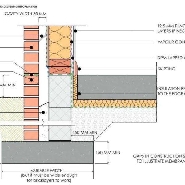 Free Retaining Wall Design Spreadsheet With Concrete Retaining Wall Design Example Home In Formwork Ndash