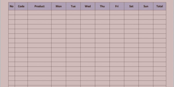 Free Sales Activity Tracking Spreadsheet In Sales Activity Tracking Spreadsheet Template Free Excel Sample