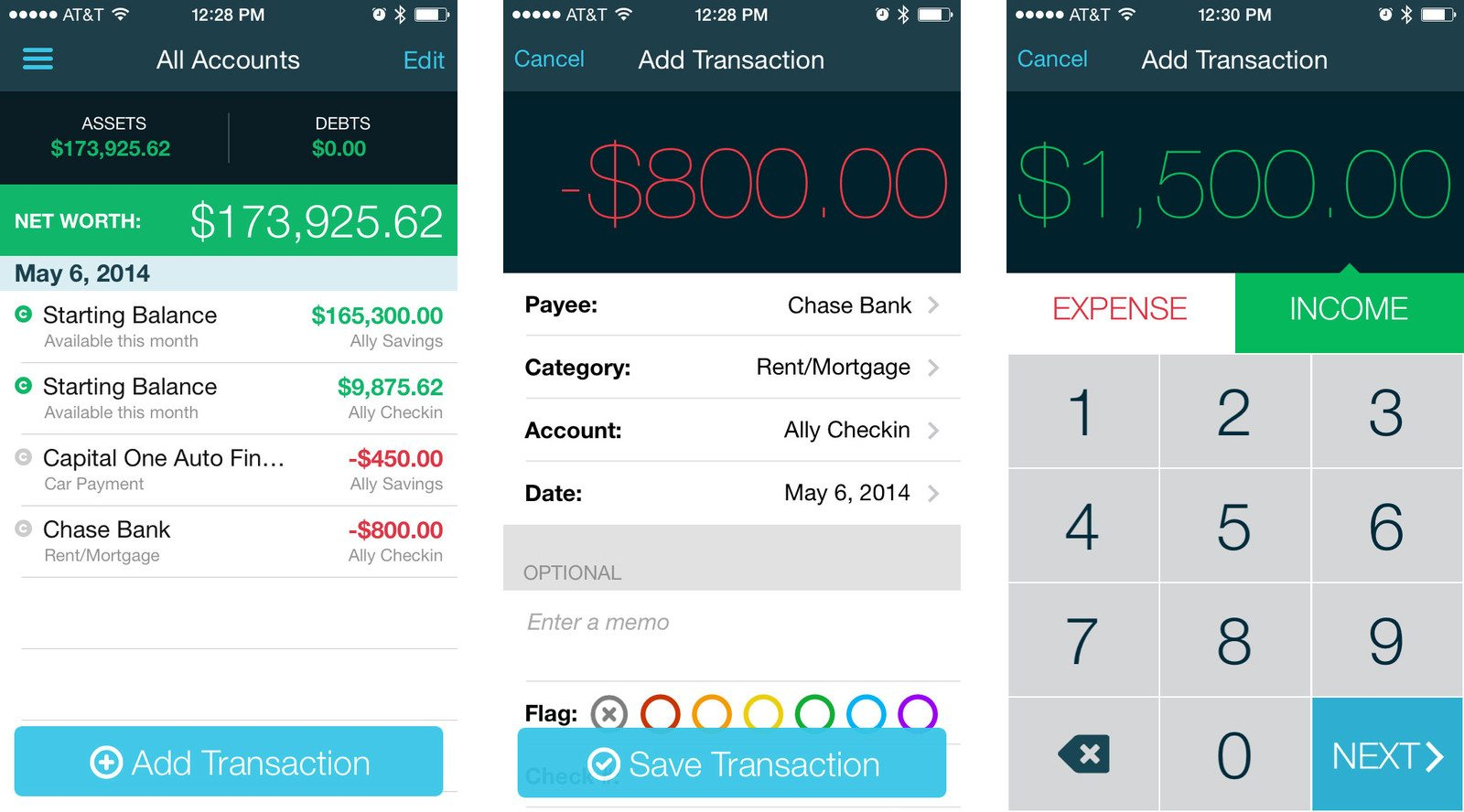 Free Spreadsheet App For Iphone Intended For 8 Of The Best Budget Apps For Ipad  Gadget Review