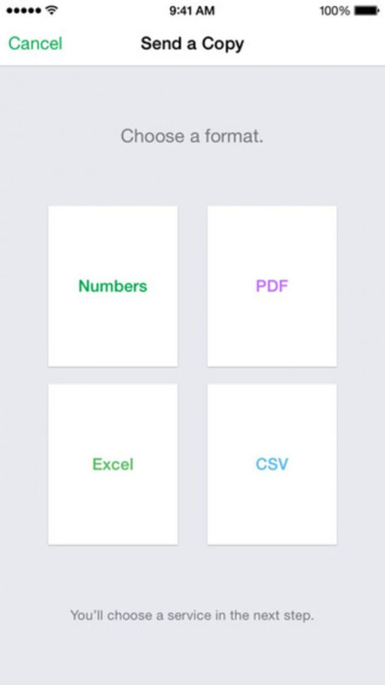 Free Spreadsheet App For Iphone Pertaining To Numbers For Iphone Download Best Free Spreadsheet App Ios Scree