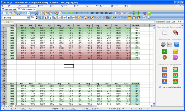 Free Spreadsheet Application Within Accel Spreadsheet  Ssuite Office Software  Free Spreadsheet