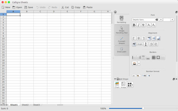 Free Spreadsheet Creator Throughout 8 Free Spreadsheet Software To Replace Microsoft Excel – Better Tech