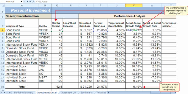 Free Spreadsheet Download For Windows 10 Throughout Stock Portfolio Excel Spreadsheet Download  Spreadsheet Collections