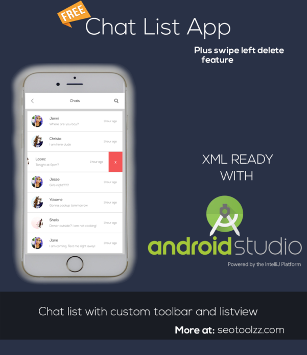 Free Spreadsheet For Android With Free Android Templates  Android App Design  App Templates
