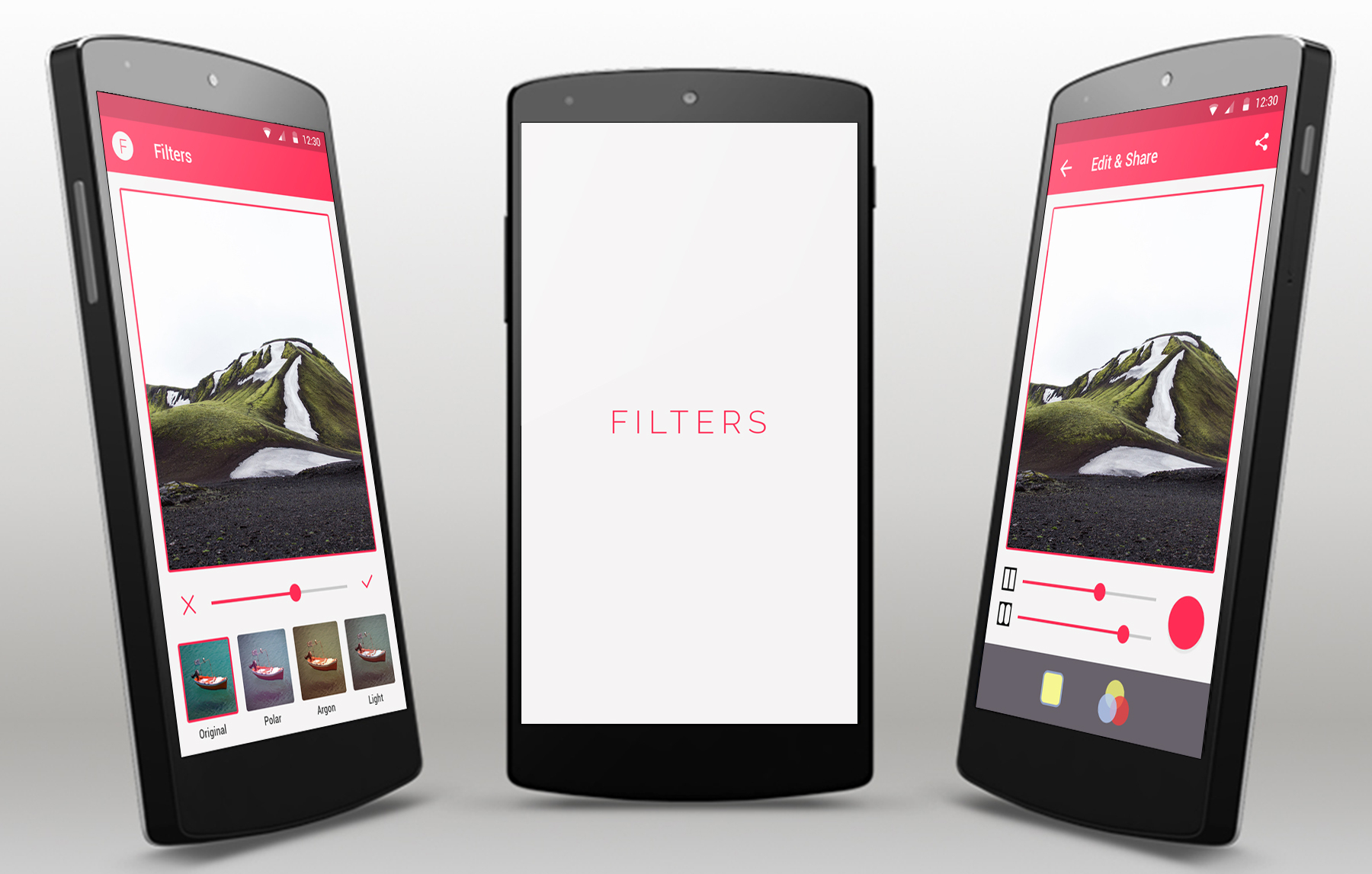 Free Spreadsheet For Android With Regard To Free Image Editing Template For Android App
