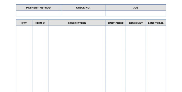 Free Spreadsheet For Ipad In Invoice Template For Ipad And Sample Invoice Receipt Free Free