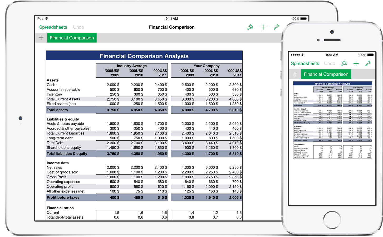 Free Spreadsheet For Ipad Inside Free Spreadsheet For Ipad  Aljererlotgd