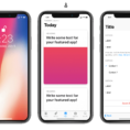Free Spreadsheet For Iphone Within Iphone X – Apply Pixels
