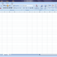 Free Spreadsheet Software For Pc Inside Microsoft Excel  Latest Version 2019 Free Download