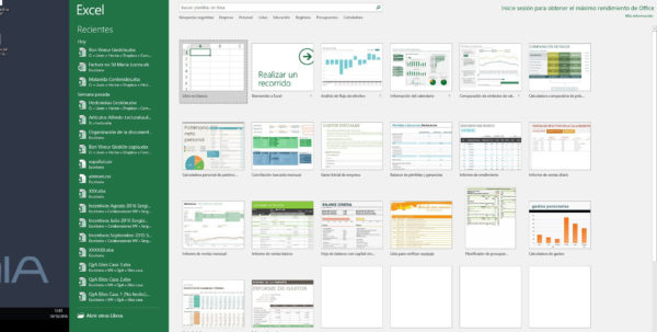 Free Spreadsheet Software For Pc Intended For Microsoft Excel 2016 16.0.9226.2114  Download For Pc Free