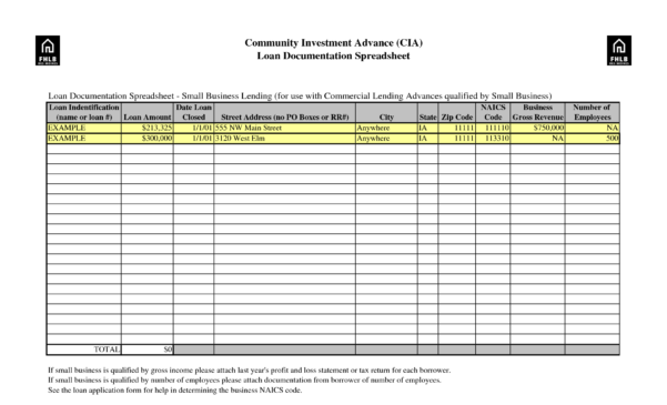 Free Spreadsheet Templates For Business Inside Free Excel Spreadsheets For Small Business  Homebiz4U2Profit