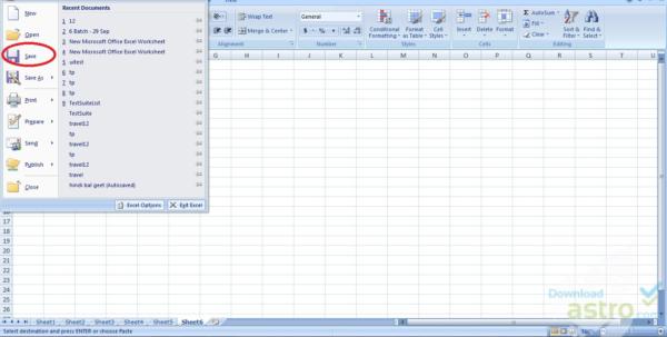 Free Trial Excel Spreadsheet Regarding Microsoft Excel  Latest Version 2019 Free Download
