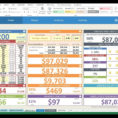 Free Trial Excel Spreadsheet Within Example Of Home Renovation Budget Spreadsheet Download Template Free