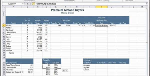 Free Vacation Accrual Spreadsheet With Regard To Vacation Tracking Spreadsheet  Homebiz4U2Profit