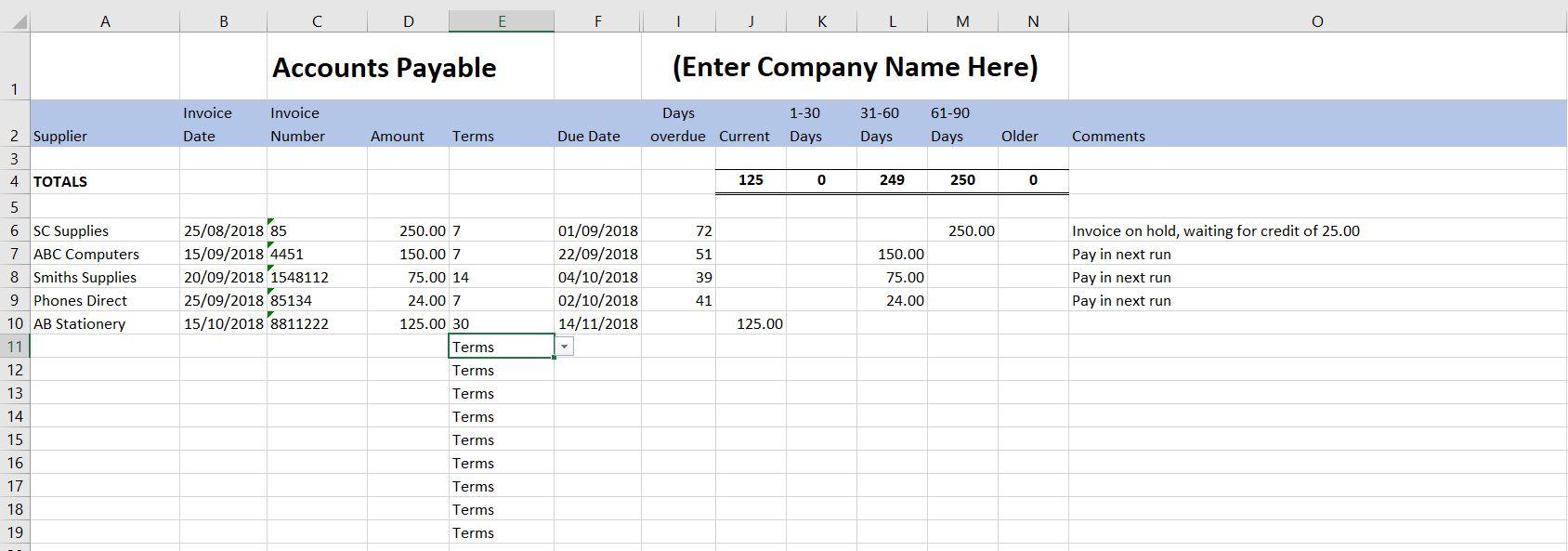 Free Vat Return Spreadsheet Template Inside Free Excel Bookkeeping Templates  10 Excel Templates