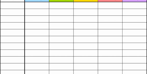 Freelance Bookkeeping Spreadsheet Pertaining To Self Employed Bookkeeping Spreadsheet Free Emplospreadsheet