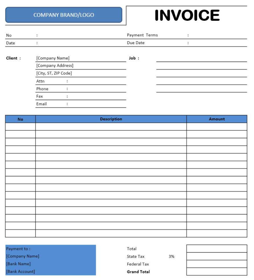 Freelance Budget Spreadsheet Intended For Excel Template For Bills Spreadsheet Templates Expense Tracking Bill