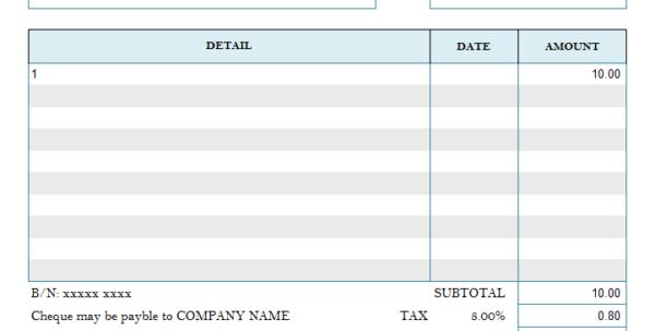 Freelance Spreadsheet Work With Self Employed Expenses Spreadsheet Freelance Excel Design  Parttime