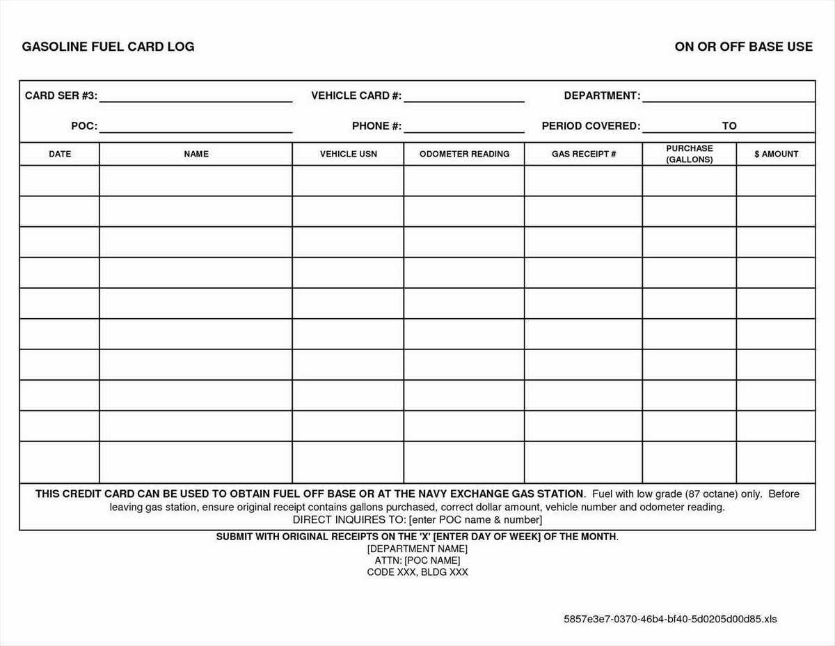 Fuel Expenses Spreadsheet Within Expense Sheet Printable  Hashtag Bg