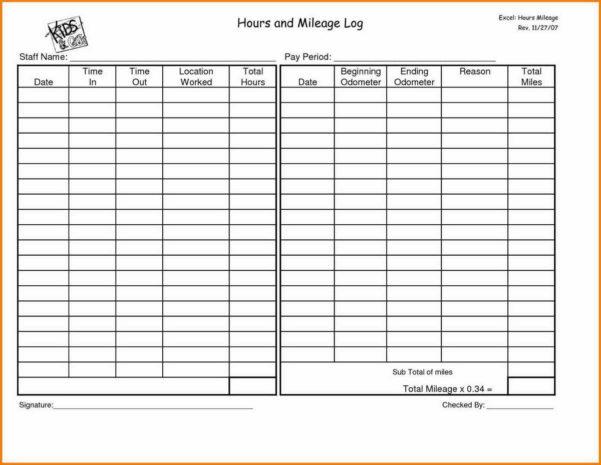 Fuel Log Excel Spreadsheet Inside Mileage Log Form Template Uk Ledger Sheet Google Sheets Excel