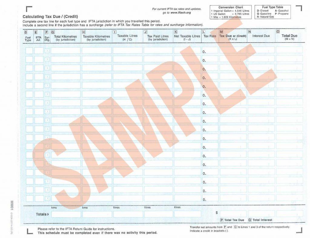 Fuel Tracking Spreadsheet For Example Of Ifta Spreadsheet International Fuel Taagreement Beautiful