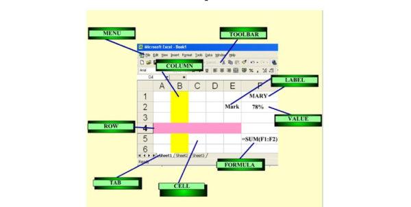 Functional Skills Ict Level 2 Spreadsheet For Essential Skills Ict Spreadsheets.  Ppt Download