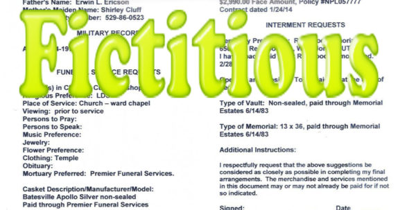 Funeral Cost Spreadsheet Within Funeral Services  Cremation  Funeral Planning  Utah