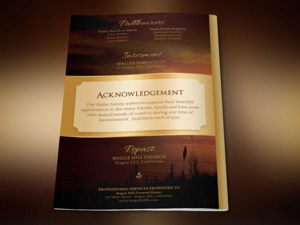 Funeral Expenses Spreadsheet Pertaining To Restaurant Expenses Spreadsheet Fresh Food Cost  Funeral Program