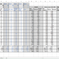 Gage R&r Spreadsheet Inside Excel Spreadsheets For Dummies And Making An Excel Spreadsheet