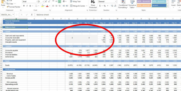 Game Design Spreadsheet Inside Conceal A Game Of 2048 In An Excel Spreadsheet  Lifehacker Australia