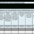 """Gas Lift Design Spreadsheet Inside 6  Completion Of The Spreadsheet – """"Profil115 =Profile"""