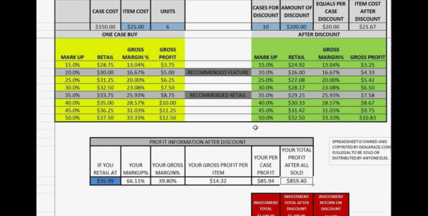 Gas Strut Calculation Spreadsheet Intended For Profit Margin Excel Spreadsheet Template Example Of Spreadshee Gas Strut Calculation Spreadsheet Google Spreadsheet