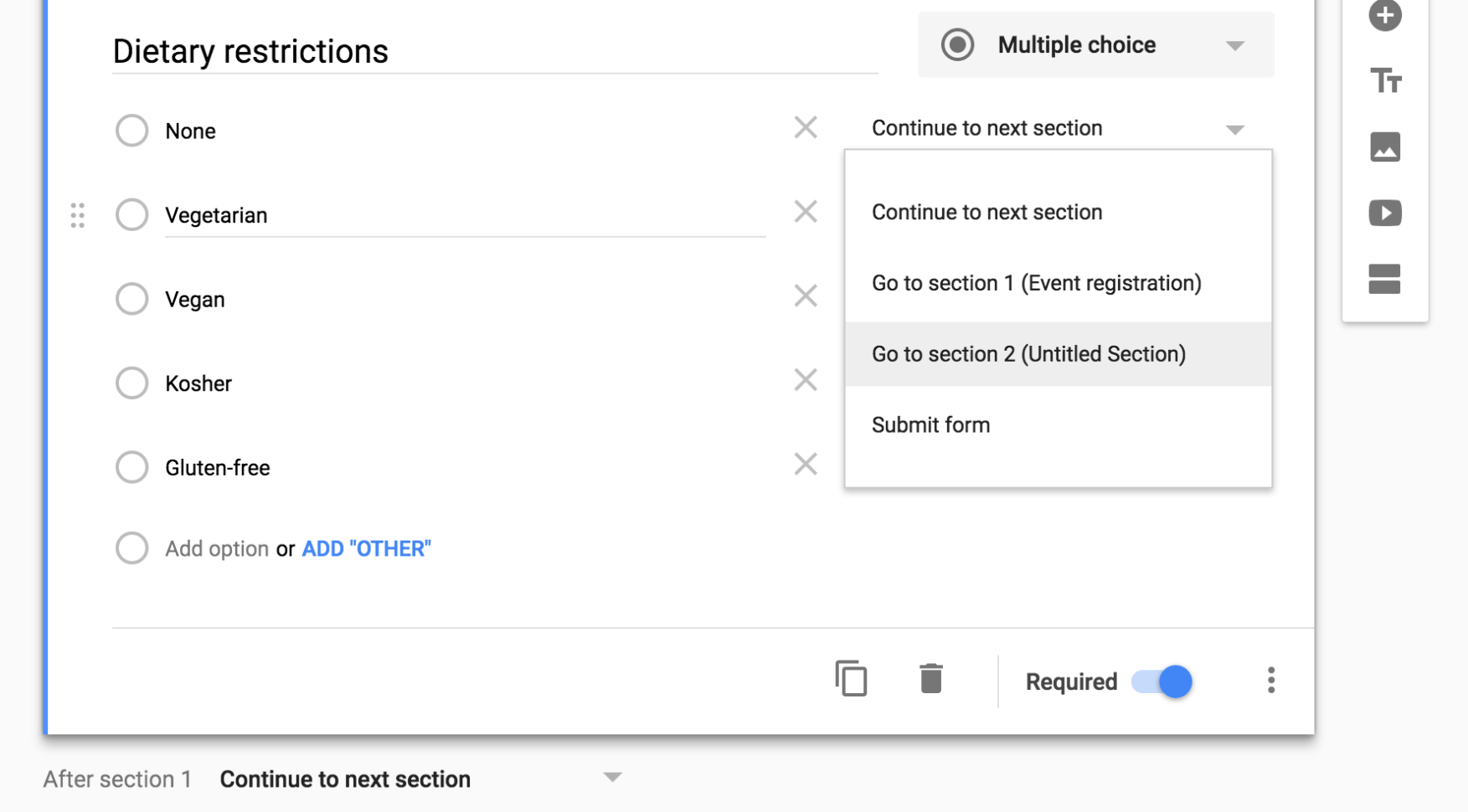 Generate Google Form From Spreadsheet With Regard To Google Forms Guide: Everything You Need To Make Great Forms For Free