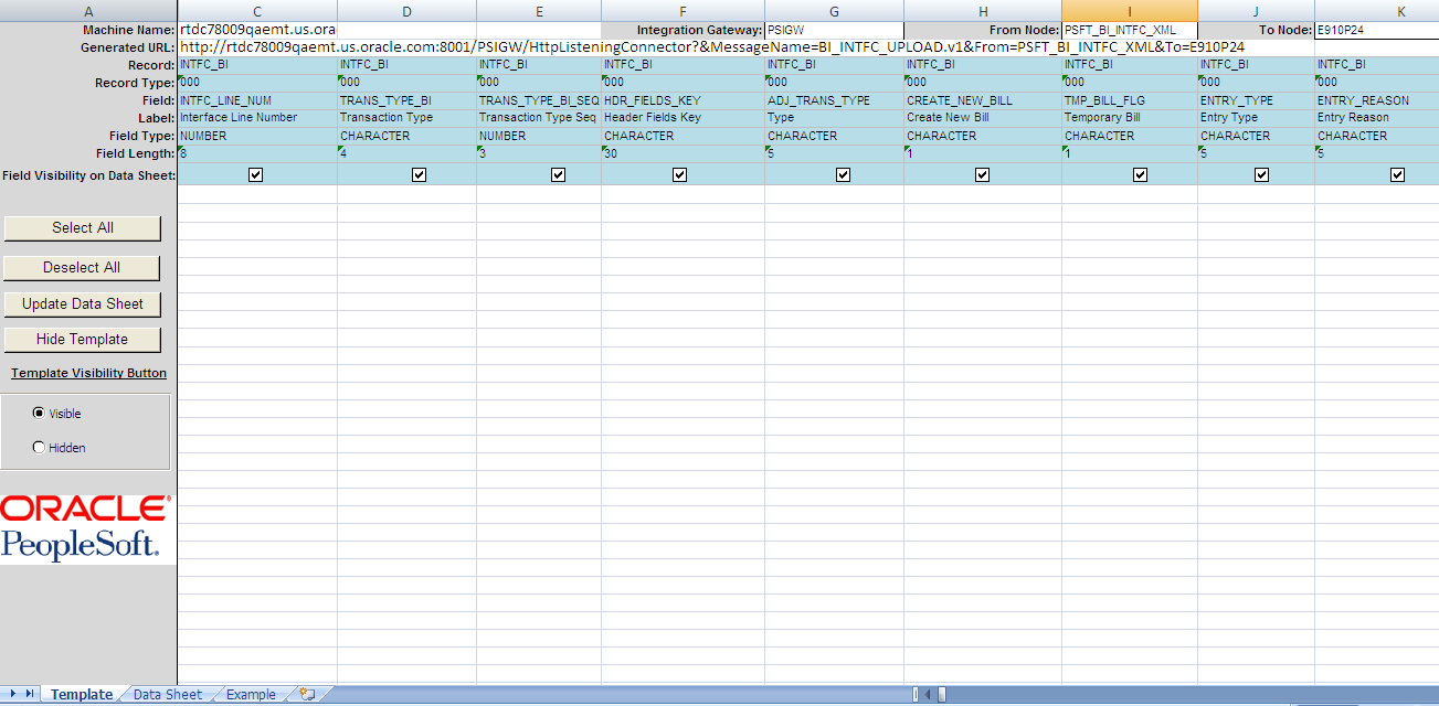 Generate Invoice From Excel Spreadsheet With Regard To Spreadsheet Invoice Import