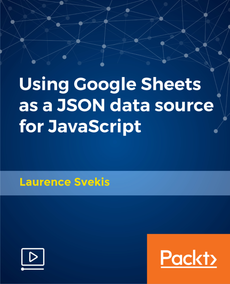 Get Data From Google Spreadsheet Javascript For Using Google Sheets As A Json Data Source For Javascript [Video