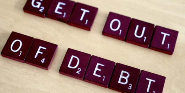 Get Out Of Debt Plan Spreadsheet Within The Ultimate Guide To Getting Out Of Debt