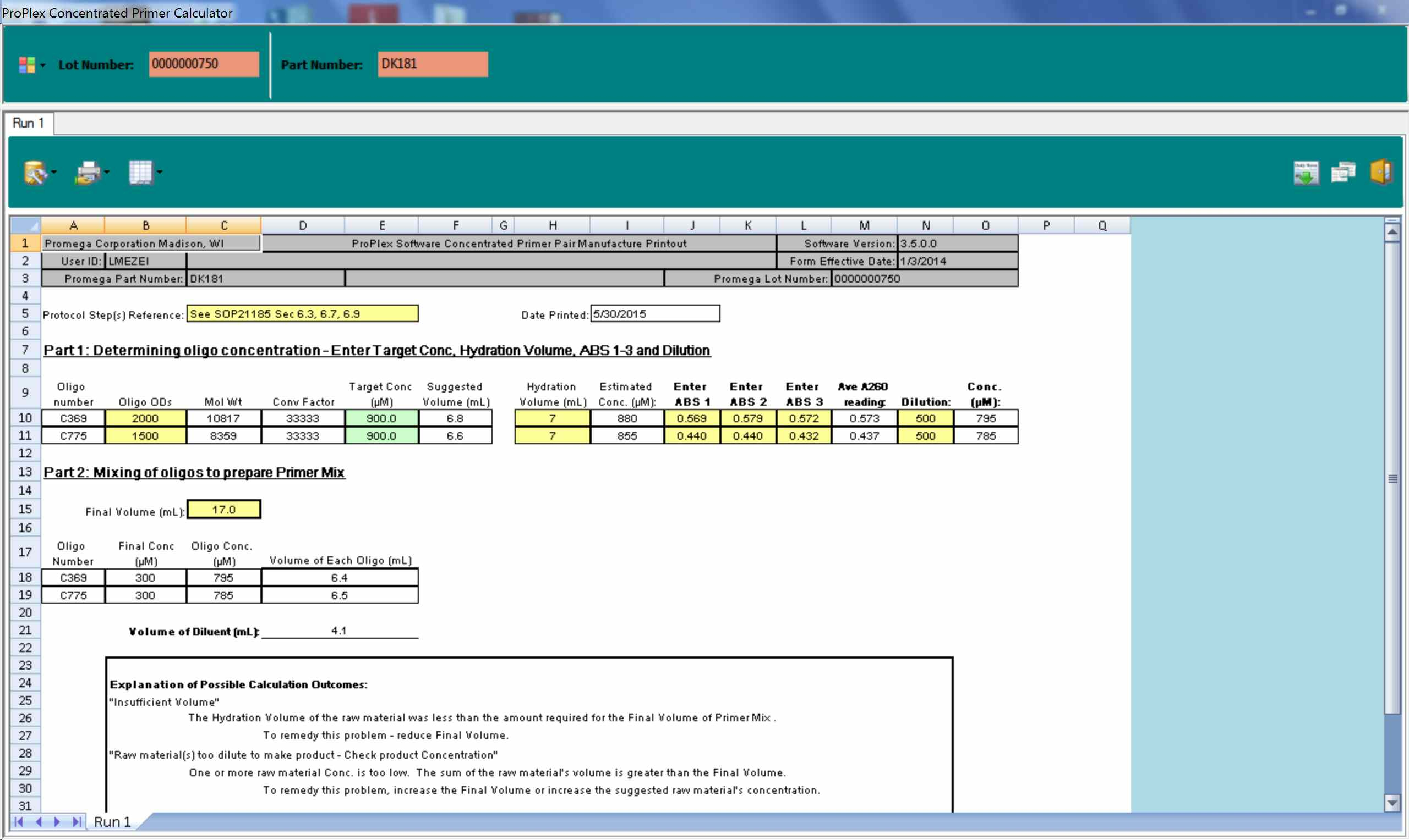 Gic Ladder Spreadsheet Within Grapecity Spread's Grid And Spreadsheet Functionality Prove Ideal